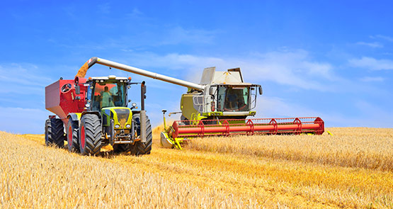 Agricultural Machinery Tuning