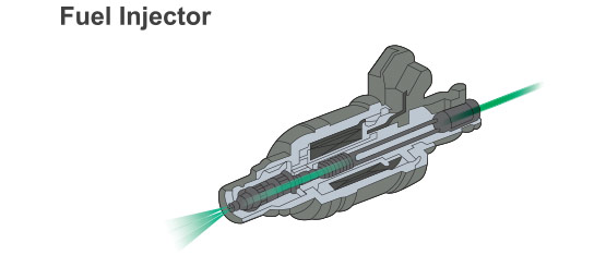 At Flash Diesel we ensure that your diesel fuel injectors are functioning properly