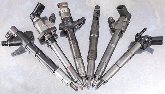 Get Outstanding Diesel Fuel Injector Services | Flash Diesel