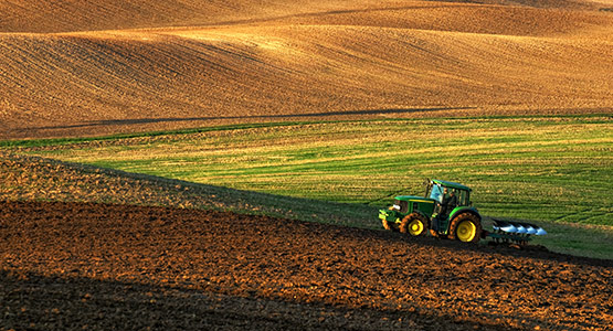 Enhance Agricultural Vehicle Efficiency With Agri-Flash