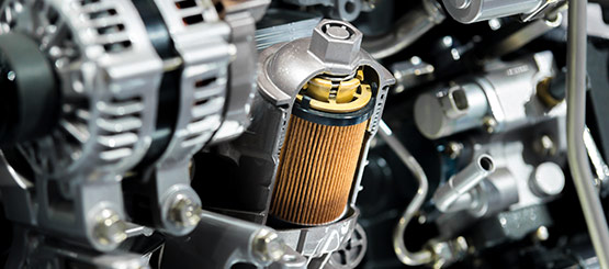 In addition our expert technicians are experts at handling all diesel filtration issues
