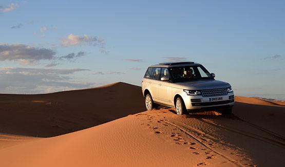 Land Rover Diesel Tune