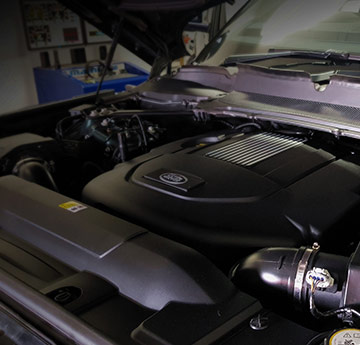 What To Expect During An ECU Remapping
