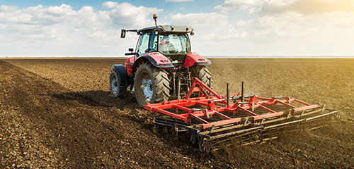 Flash Diesel Agricultural machinery tuning