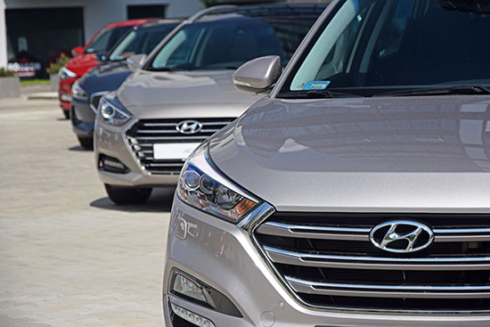 Looking to enhance the performance of your Hyundai Vehicle