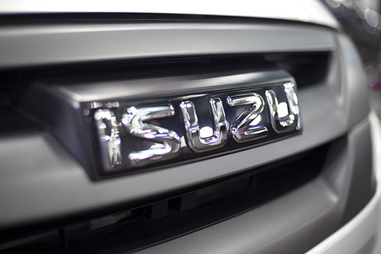 Looking to enhance the performance of your Isuzu Vehicle